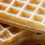 pâte a gaufres recette pour un petit déjeuner ou un gouter seine et marne